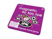 Magnetic Tic Tac Toe Travel Game 9SIV06W6889439