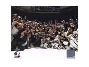 Photofile PFSAANS22301 The Boston Bruins Celebrate Winning Game 7 of the 2011 NHL Stanley Cup Finals Sports Photo - 10 x 8 9SIV06W6957964