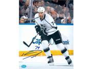 Autograph Warehouse 224069 Dwight King Autographed 8 x 10 in. Photo - Los Angeles Kings Stanley Cup Champion Image - No. 2 9SIV06W69U0128