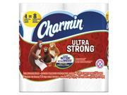 Tide 94106CT Ultra Strong Bathroom Tissue, 2-Ply - 4 x 3.92 in.
