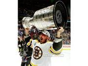 Photofile PFSAANS21701 Brad Marchand with the Stanley Cup Game 7 of the 2011 NHL Stanley Cup Finals- 47 Sports Photo - 8 x 10 9SIV06W6959222