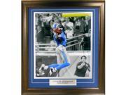 Encore Select 241-99 20 x 24 Deluxe Frame - Calvin Johnson Detroit Lions 9SIV06W69U4732