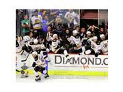 Photofile PFSAANS21001 Boston Bruins Bench Celebration Game 7 of the 2011 NHL Stanley Cup Finals- 55 Sports Photo - 10 x 8 9SIV06W6958925