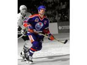 Photofile PFSAAOX01501 Mark Messier 1990 Stanley Cup Finals Spotlight Action Sports Photo - 8 x 10 9SIV06W69A3880