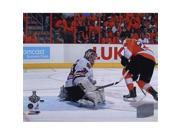 Photofile PFSAAMK20801 Claude Giroux 2009-10 NHL Stanley Cup Finals Game 3 Action - 13 Sports Photo - 10 x 8 9SIV06W69A4054