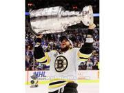 Photofile PFSAANS21601 David Krejci with the Stanley Cup Game 7 of the 2011 NHL Stanley Cup Finals- 48 Sports Photo - 8 x 10 9SIV06W6958313