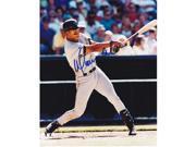 Moises Alou Autographed Houston Astros 8X10 Photo 9SIV06W69V0295