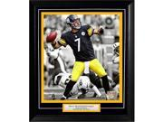 Encore Select 241-73 20 x 24 in. Ben Roethlisberger Pittsburgh Steelers Deluxe Frame Photo 9SIV06W69E3424