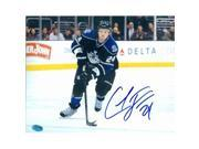Autograph Warehouse 224067 Colin Fraser Autographed 8 x 10 in. Photo - Los Angeles Kings Stanley Cup Champion Image - No. 2 9SIV06W69U1550