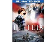 AlliedVaughn 818522012537 Lifted, Blu Ray 9SIV06W6AC1591