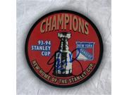 AJ Sports World HEAG103051 GLENN HEALY New York Rangers Autographed 1994 Stanley Cup Hockey Puck 9SIV06W6A12540