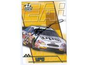 Autograph Warehouse 41322 Dale Jarrett Autographed Trading Card Auto Racing 2002 Press Pass Stealth No. 41 9SIV06W69Y2056