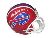 Athlon CTBL-015114 Andre Reed Signed Buffalo Bills Full Size TB Replica Helmet HOF 14 - JSA Hologram 9SIV06W6A01004