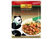 Lee Kum Kee B76717 Lee Kum Kee Kung Pao Chicken Sauce  -6x8oz 9SIV06W6A89417
