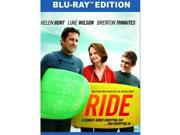 AlliedVaughn 818522012384 Ride, Blu Ray 9SIV06W6AC2104