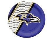 Baltimore Ravens Disposable Paper Plates 9SIV06W69Z4281