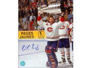AJ Sports World ROYP105041 Patrick Roy Montreal Canadiens Autographed 1993 Stanley Cup 11x14 Photo 9SIV06W6AA5950