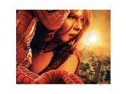 Real Deal Memorabilia KDunst8x10-2 Kirsten Dunst Signed - Autographed Spider-Man 8 x 10 in. Photo - Spiderman 9SIV06W6A34389