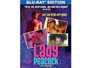 AlliedVaughn 818522013145 Lady Peacock, Blu Ray 9SIV0W86KD0178