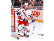 Autograph Warehouse 27881 Kevin Lowe Autographed Photo 8 x 10 New York Rangers 1994 Stanley Cup Champion 9SIV06W6A17861