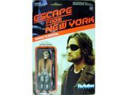 Autograph Warehouse 259557 Snake Plissken Escape From New York Toy Figure in Box Kurt Russell, 4 in. 9SIV06W6A23117