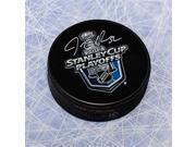 AJ SportsWorld QUIJ11205D Jonathan Quick Los Angeles Kings Autographed 2012 Stanley Cup Playoffs Puck 9SIV06W6A62076