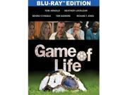 AlliedVaughn 818522013213 Game Of Life, Blu Ray 9SIV0W86KC9479
