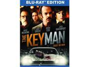 AlliedVaughn 818522013473 The Key Man, Blu Ray 9SIV06W6AD5454