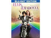 AlliedVaughn 818522012636 Elvis & Madonna, Blu Ray 9SIV06W6AC1872