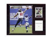 CandICollectables 1215HOPKINS NFL 12 x 15 in. DeAndre Hopkins Houston Texans Player Plaque 9SIV06W6A74152