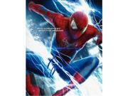 Real Deal Memorabilia AGarfield8x10-5 Andrew Garfield Signed - Autographed Spider-Man 8 x 10 in. Photo 9SIV06W6A83898