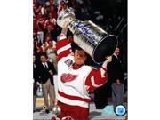 AJ Sports World VERM106021 MIKE VERNON 97 Stanley Cup SIGNED 8x10 Photo Red Wings Photo 9SIV06W69Y2046