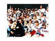 Autograph Warehouse 89867 1994 New York Rangers 8 x 10 Photo Stanley Cup Champions Mike Richter Mark Messier Adam Graves 9SIV06W6A68805