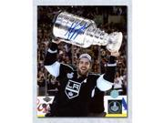 AJ SportsWorld KOPA11202A Anze Kopitar Los Angeles Kings Autographed 2014 Stanley Cup 8 x 10 Photo 9SIV06W6A59288