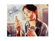 Autograph Warehouse 62429 Karen Allen Autographed 8 x 10 Photo Raiders Of The Lost Ark - Indiana Jones 9SIV06W6AB0518