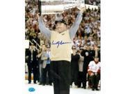 Scotty Bowman autographed 8x10 Photo (Detroit Red Wings) Stanley Cup Champions Image No.2 9SIV06W6A36702