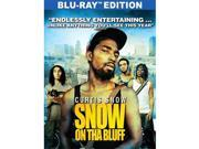 AlliedVaughn 818522012599 Snow On Tha Bluff, Blu Ray 9SIV06W6AC1831