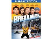 AlliedVaughn 818522013121 Breakaway, Blu Ray 9SIV0W86KC9831