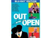 AlliedVaughn 818522012476 Out In The Open, Blu Ray 9SIV06W6AC1606