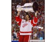 AJ Sports World SHAB106021 BRENDAN SHANAHAN Red Wings SIGNED 8x10 Photo Stanley Cup Photo 9SIV06W6A12712