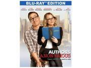 AlliedVaughn 818522013459 Authors Anonymous, Blu Ray 9SIV06W6AD5275