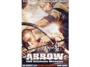 Isport VD7557A War Of The Arrows Movie DVD 9SIV06W6AC1825