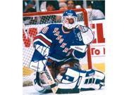 Autograph Warehouse 30898 Glenn Healy Autographed Photo 8 x 10 New York Ranger 1994 Stanley Cup Champion 9SIV06W69Y9584