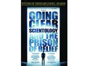 AlliedVaughn 818522012346 Going Clear Scientology & The Prison Of Belief - The HBO Special 9SIV06W6AC2077
