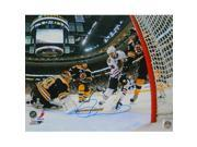 Dave Bolland Signed Chicago Blackhawks 2013 Stanley Cup Finals Winning Goal 16x20 Photo 9SIV06W6A08376