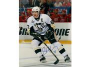 Real Deal Memorabilia SCrosby11x14-2 Sidney Crosby Signed - Autographed Pittsburgh Penguins 11 x 14 in. Photo 9SIV06W6A03319