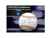 Autograph Warehouse 34209 Ray Crone Autographed Baseball 9SIV06W6A21800