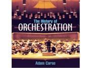Alfred 06-212580 The History of Orchestration 9SIV06W6AB9320