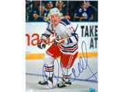 Autograph Warehouse 270740 Sergei Nemchinov Autographed 8 x 10 in. Photo - New York Rangers 1994 Stanley Cup Champion - No. 2 9SIV06W6A24146