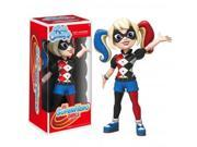 Funko 12059 DC Super Hero Girls Harley Quinn Rock Candy 9SIV06W6B58274